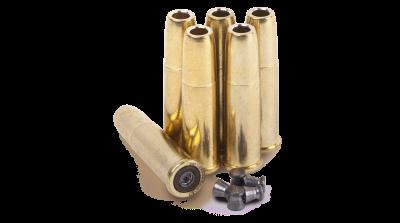 Pellet Cartridges