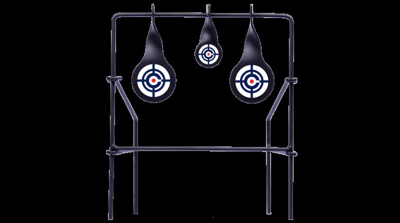 Crosman Spinning Target
