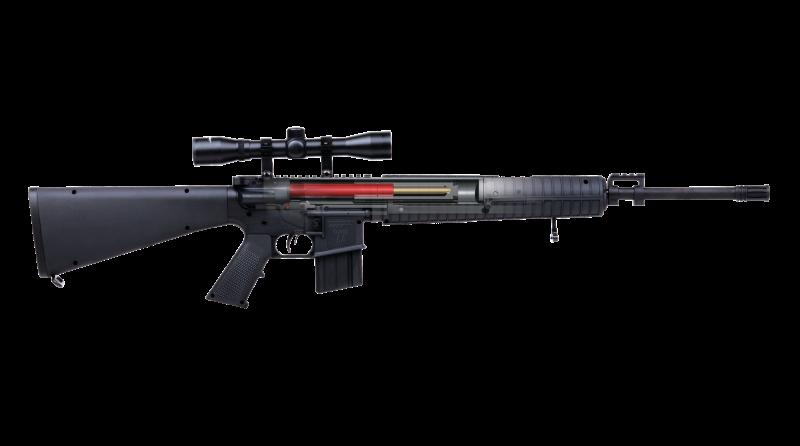 DPMS® Classic M4 (.177)
