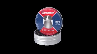Crosman Destroyer Pellet (.177) open tin
