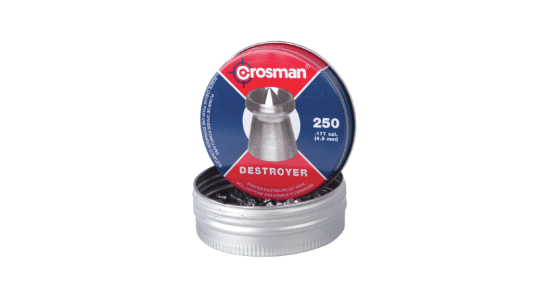 Crosman®   Destroyer™ Pellet (.177)