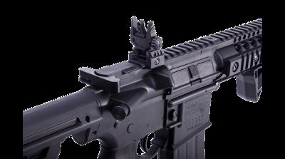 DPMS SBR Full Auto BB Air Rifle sight