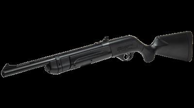 Remington R1100 (BB) facing left angled forward