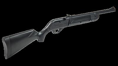 Remington R1100 (BB) facing right angled back