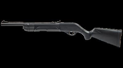 Remington R1100 (BB) facing left