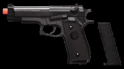 Recon Pistol