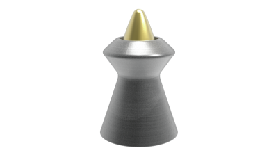 Crosman® Gold Tipped Pellet (.177)