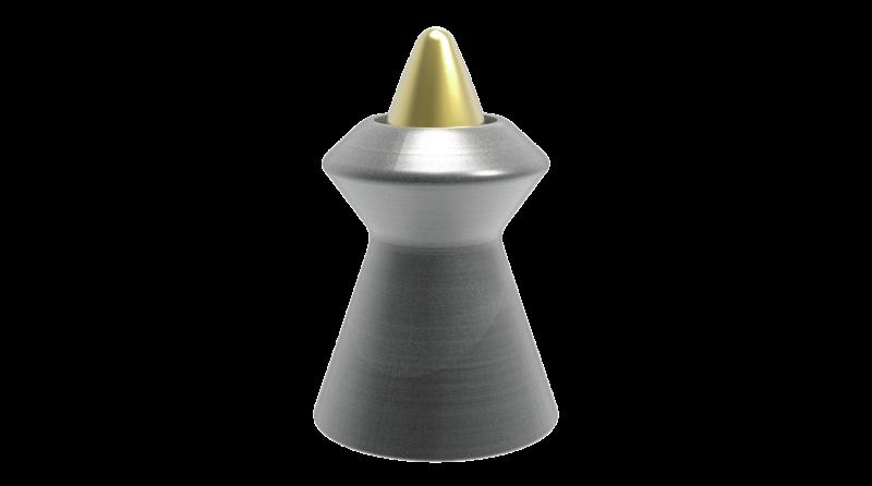 Crosman® Gold Tipped Pellet (.22)
