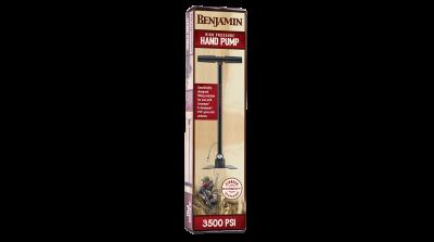 Benjamin Hand Pump packaging