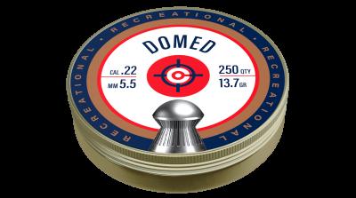 Crosman Essential Dome Pellet (.22)