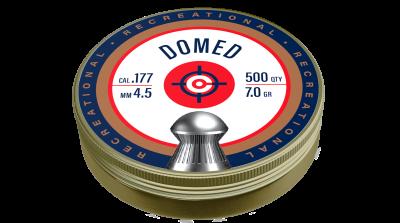 Crosman Essential Dome Pellet (.177)