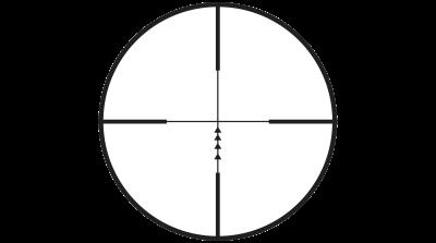 TAG 2-7x32 mm riflescope