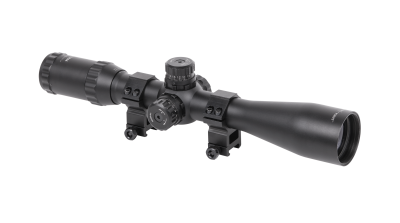 CenterPoint 3-12x44mm PLT Riflescope