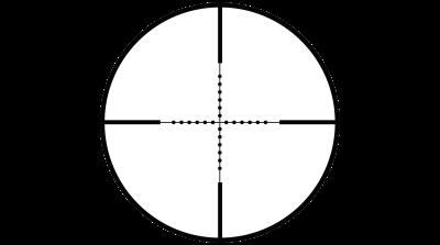TAG 3-9x32 mm riflescope