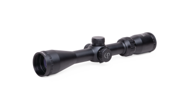 CenterPoint 3-9x40mm FFP Riflescope