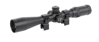 CenterPoint 3-9x40mm PLT Riflescope