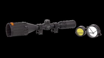 Riflescope 3-9x50mm