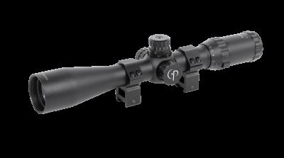 4-16x50 mm PLT Riflescope