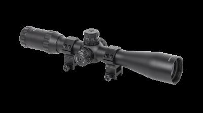 CenterPoint 4-16x50mm PLT Riflescope