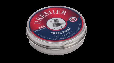 Crosman®  Super Point Pellet (.177)