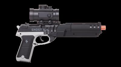 Ghost Eraser Kit
