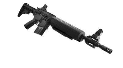 M4-177 Right Facing Angled