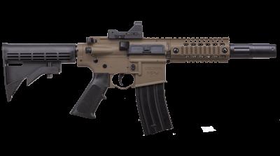 Bushmaster MPW (BB)