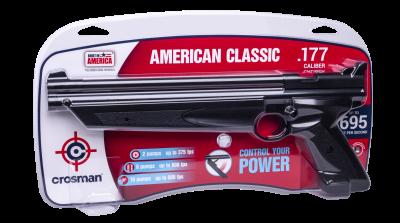 Crosman American Classic (.177) package