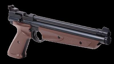 Crosman American Classic Pistol (.177) facing right angled forward