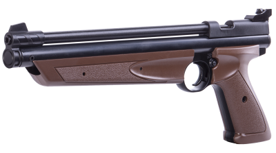 Crosman American Classic Pistol (.177) facing left angled forward