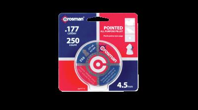 Crosman®  Pointed Pellet (.177)