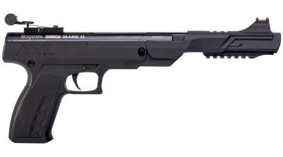 Benjamin® Trail Mark II NP Pistol (.177)