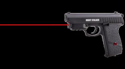Crosman Night Stalker (BB) with laser