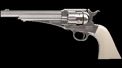 Remington 1875 (BB/.177) facing left
