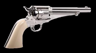 Remington 1875 (BB/.177) facing left angled
