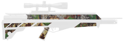 Realtree® Decal Kit for Pioneer Airbow & Bulldog