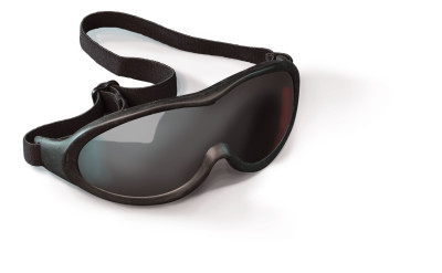 Game Face Airsoft Goggles