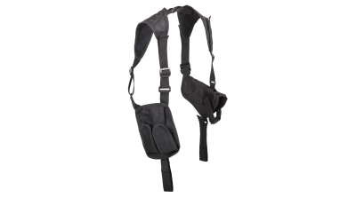 Game Face Shoulder Holster