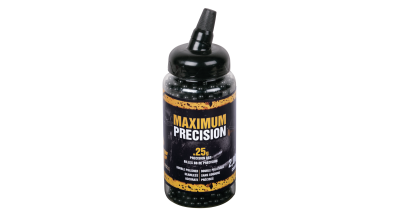 Game Face Maximum Precision Airsoft Ammo (.25)