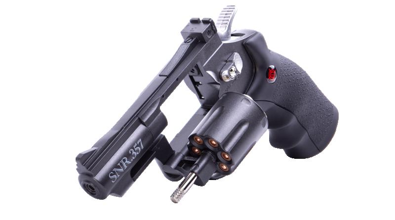 SNR357 (Remanufactured)