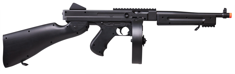 GFSMG Submachine Gun