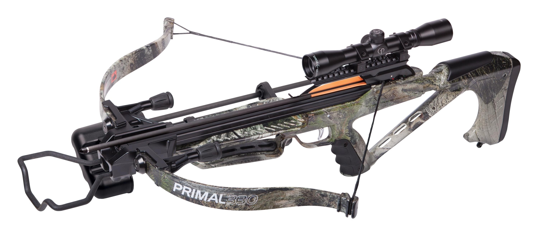 Primal 330 - CenterPoint Crossbows - Archery